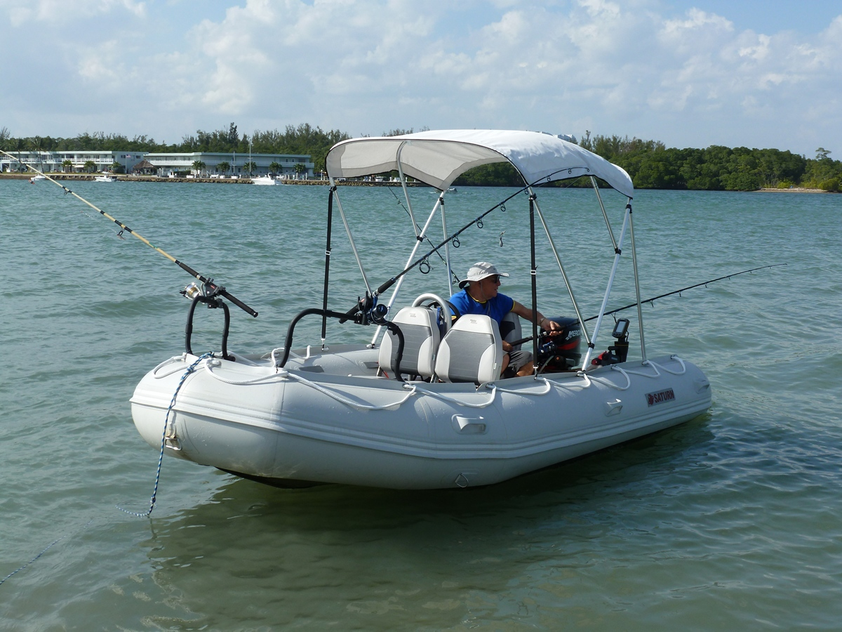 15 Saturn Military Inflatable Boats For Special