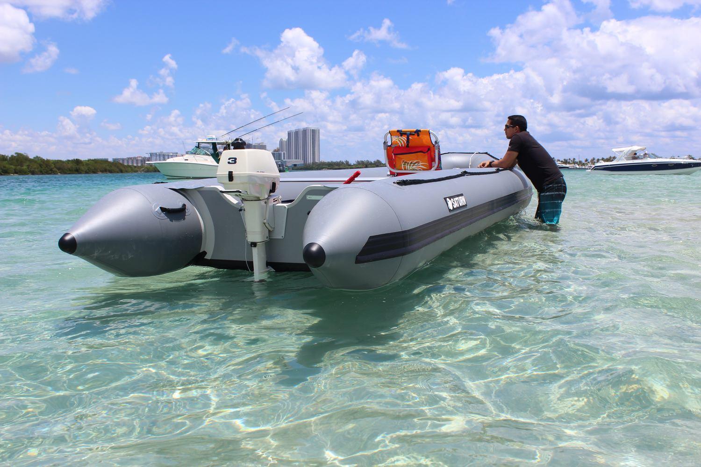 Saturn Mega Capacity 20 39 Inflatable Boats Sd600