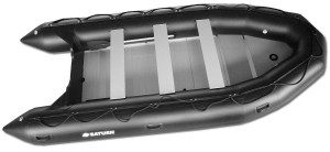 Special Ops Saturn 16' SD470 Inflatable Motor Boat