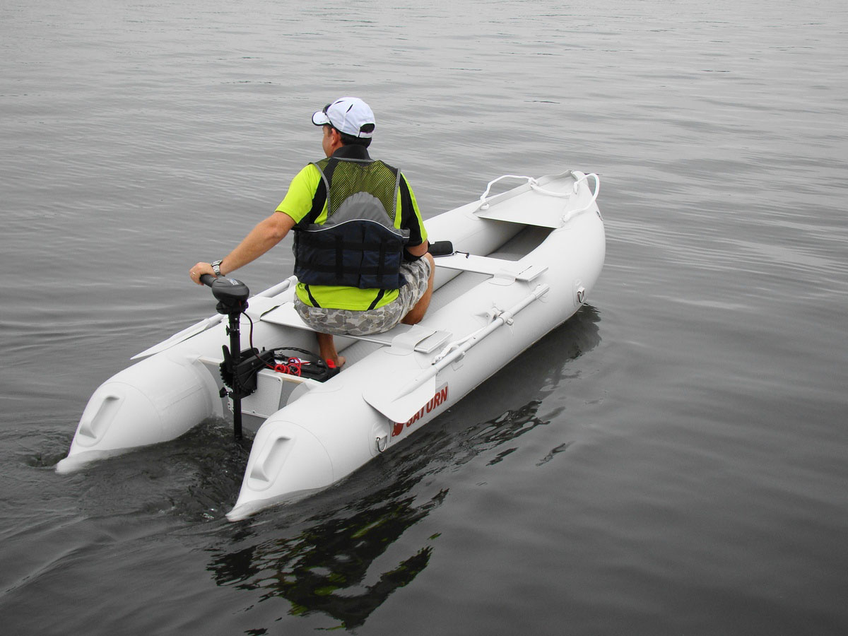 Looking for electric boat kayak using the plan for Trolling motors for boats
