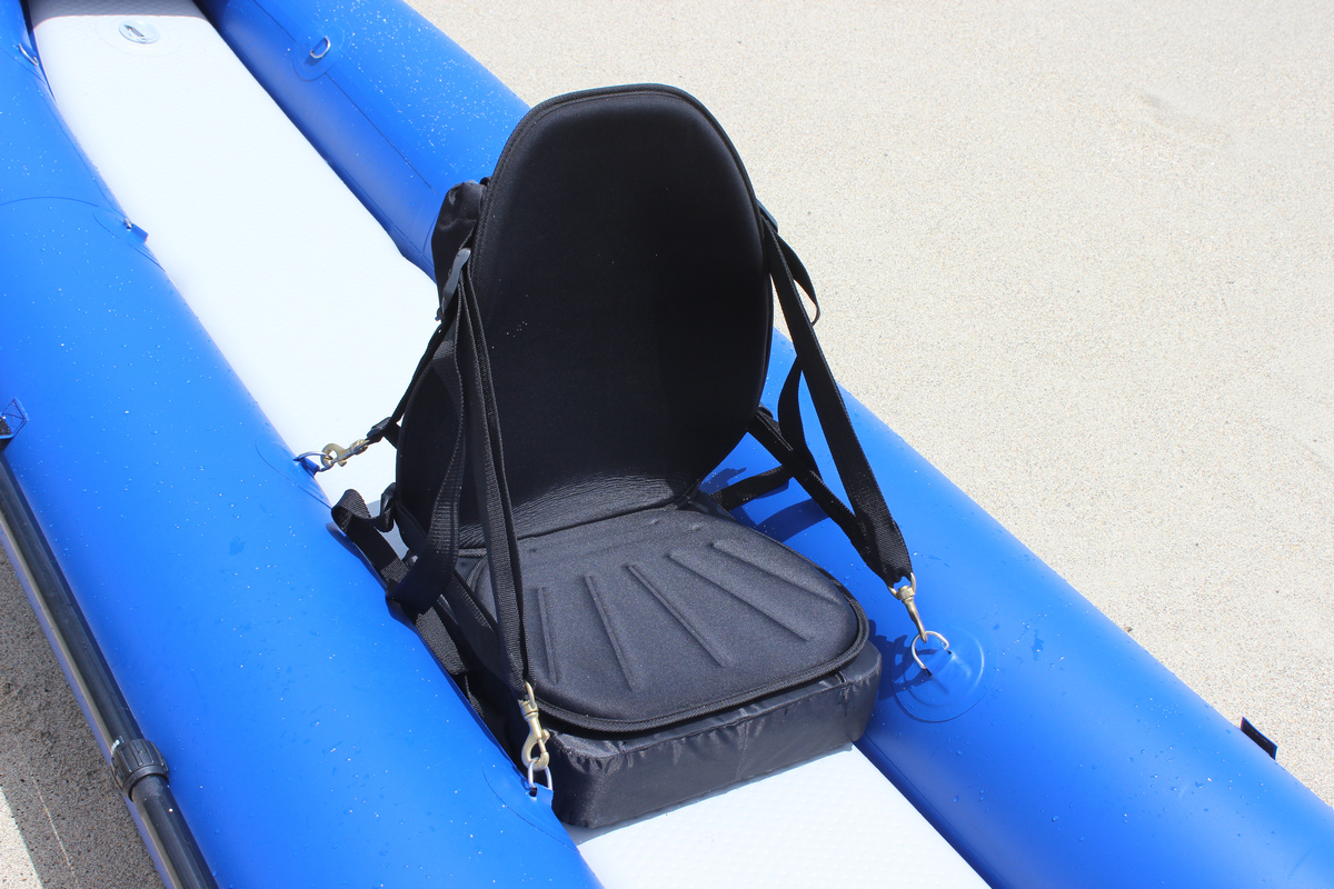Extra High Back Kayak Seats For Inflatable Kayaks