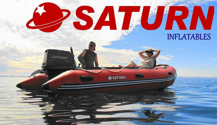 Saturn Inflatables